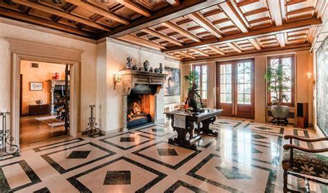 historic  million mansion  montreal canada homes