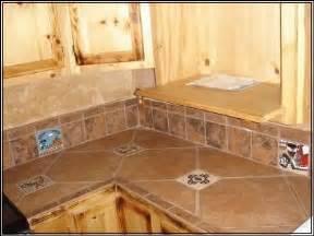 tile kitchen countertops ideas tile countertops pictures