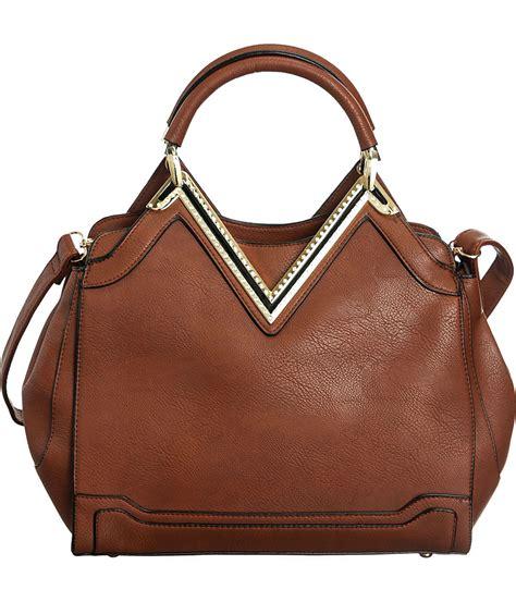 crossbody bags designer brown markel crossbody convertible top handle bag designer