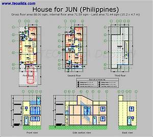 House Floor Plans 50