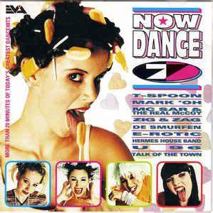 7 7 Cd : various now dance 7 cd at discogs ~ Medecine-chirurgie-esthetiques.com Avis de Voitures