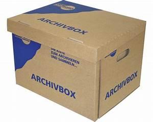 Karton Pappe Kaufen : archivboxen zum staubfreien und platzsparendem archivieren ihrer dokumente ~ Markanthonyermac.com Haus und Dekorationen