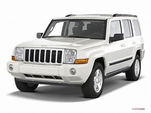 2009 Jeep Commander Prices  Reviews  U0026 Listings For Sale