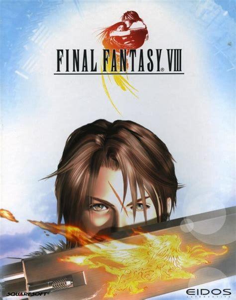 Final Fantasy Viii Full Pc Game  Free Full Version