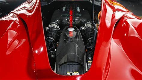 Two Ferrari LaFerraris are for sale in Dubai | Autoblog