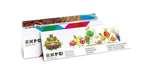 Ingressi Per Expo by Vinci Biglietti Di Ingresso Expo 2015 Con Espresso