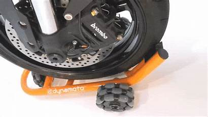 Multi Directional Dynamoto Wheels Stand Unique