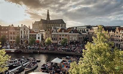 Haarlem Grrr Je Centrum Verjaardag Warmtenet Schalkwijk