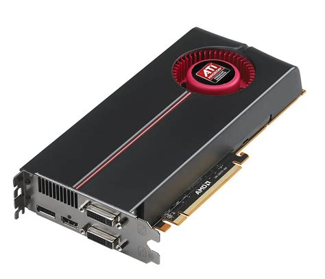 1.7 out of 5 stars. AMD Changes the Game with ATI Radeon HD 5800 Series Graphics Cards | Hardware Canucks