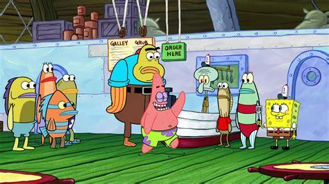 spongebuddy mania spongebob episode  yellow book