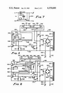 Patent Us4370600