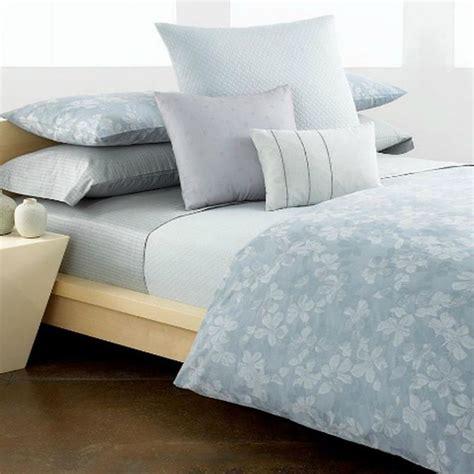calvin klein duvet cover calvin klein laurel duvet cover shams set new ebay