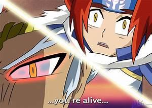 Ryuga's Return by EpicAnubisxD on DeviantArt