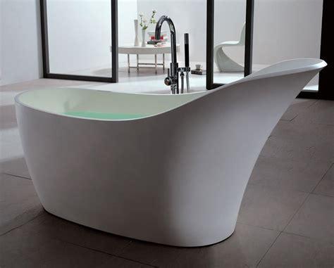 canapé convertible pouf ma salle de bain design osez la baignoire ilot en solid