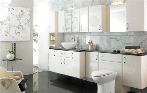Cologne Fitted Bathroom, Ashgrove Fitted Furniture Bathrooms
