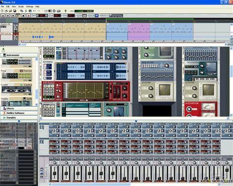 Storm Music Studio For Mac Free Download