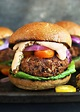 15 Mouth-Watering Veggie Burger Recipes   Hello Glow