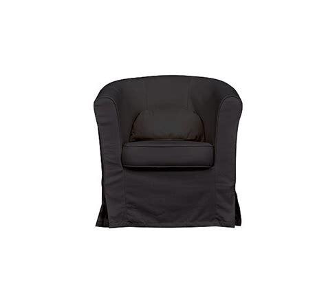 housse fauteuil tullsta ikea housses cabriolet clara coloris noir housses but fauteuil canapes