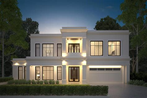 palladium  luxury house design  somerset morgan dream homes house design