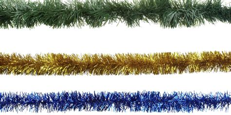 the dangerous history of christmas tinsel watch huffpost