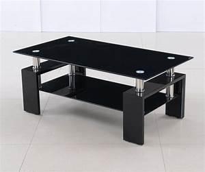 Coffee tables ideas best small black coffee table uk for Two small tables instead of coffee table