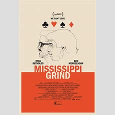 'mississippi Grind' Debuts New Poster (exclusive Image)  Hollywood Reporter