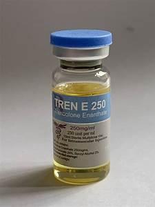 Unique Pharma Trenbolone Enanthate 250mg