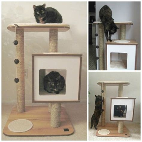 the 25 best vesper cat furniture ideas on cat