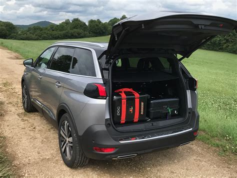 2018 Peugeot 5008 review - photos | CarAdvice