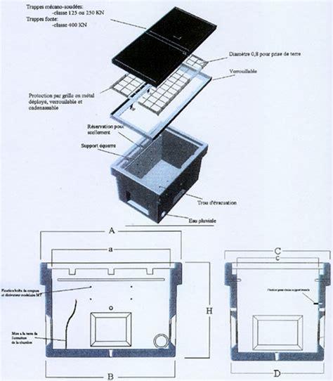 chambre de tirage l2t verelst electricite éclairage et privé et