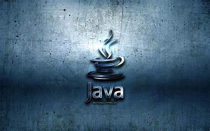 Java Programming Language Metal Wallpapers Grunge Signs