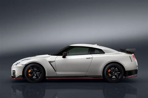 2018 Nissan Gtr Nismo Pricing  For Sale Edmunds