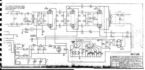 Index Schematics Pro Audio Compressors