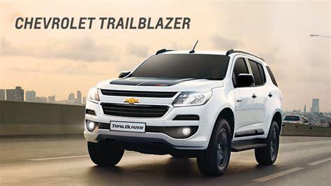 Gambar Mobil Chevrolet Trailblazer by Trailblazer Chevrolet Cars Trucks Suvs Crossovers And