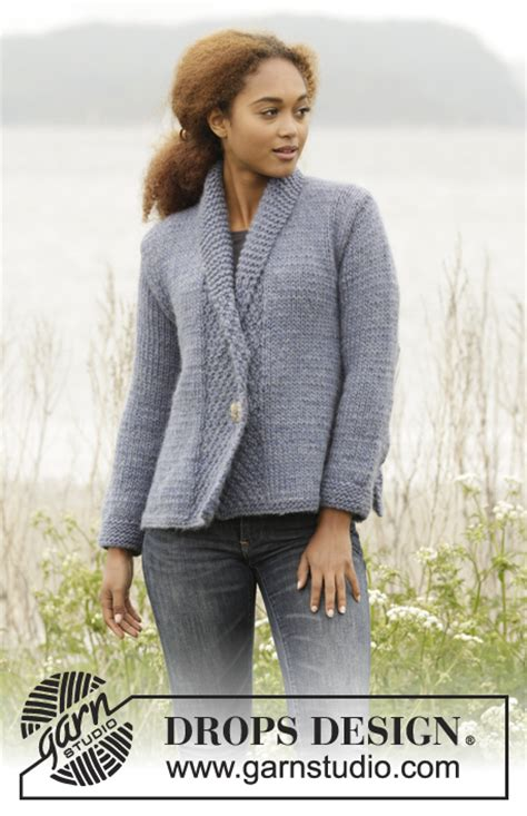 cuisine aran drops design modèles gratuits de tricot et crochet
