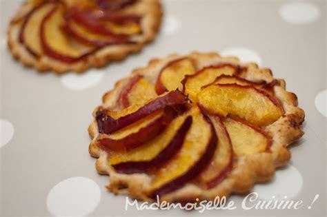 actu cuisine tarte aux nectarines recette de cuisine