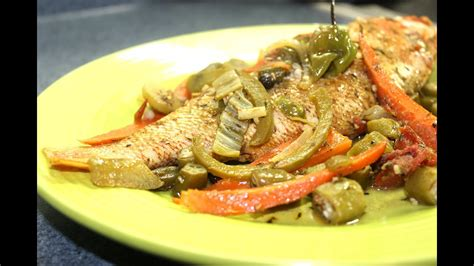 real jamaican steamed curry fish  okra