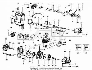 Wiring Diagram  9 Poulan Pro Fuel Line Diagram