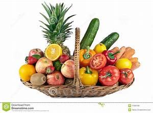 Obst Und Gemüsekorb : buntes obst und gem se aufbau stockfoto bild 17660188 ~ Markanthonyermac.com Haus und Dekorationen