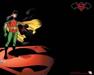 Teen Titans Computer Wallpapers, Desktop Backgrounds ...