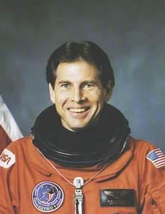 Payload Specialist Bio: Dr. Samuel T. Durrance 5/96