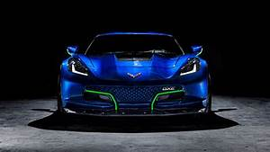 Gxe Electric Corvette Offers 800 Hp