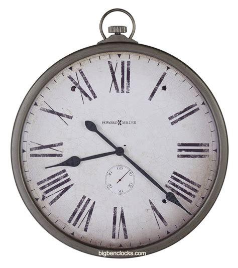 pocket wall clock howard miller wall clock 625 572 gallery pocket watch