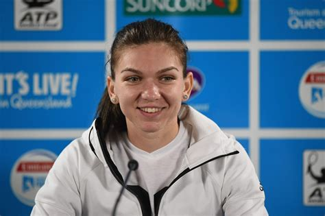 Simona Halep press conference (4R) | Australian Open 2019 - YouTube