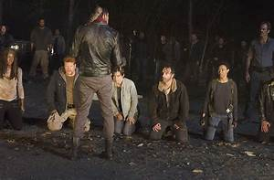 'The Walking Dead' renews relevance of the classic TV ...