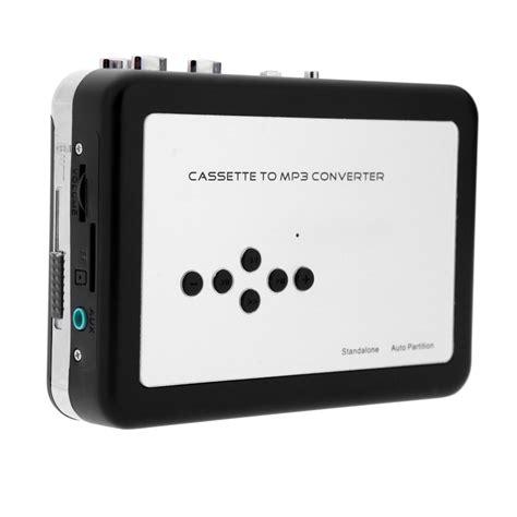cassette converter usb audio cassette capture converter dc 5v to mp3 by