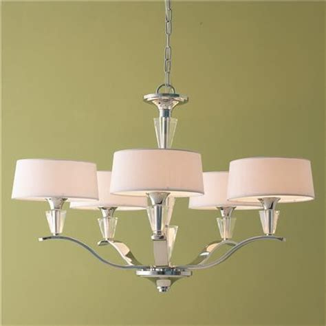 shades of light chandeliers modern tiered crystal and chrome shade chandelier medium