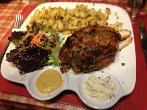 carpe cuisine resto de cuisine alsacienne typique