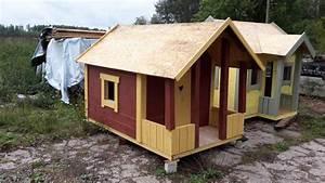Cabane En Bois De Jardin : petite cabane de jardin pour enfants serres cabanes de ~ Dailycaller-alerts.com Idées de Décoration