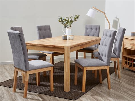 fantastic furniture dining table chairs hardwood fantastic dining sets with upholstered chairs